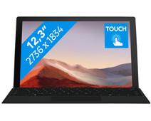 Microsoft Surface Pro 7 - i7 - 16GB - 256GB Black