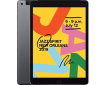 Apple iPad (2019) 32GB WiFi + 4G Space Gray
