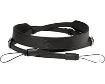 Leica D-Lux 7 Carrying Strap Zwart