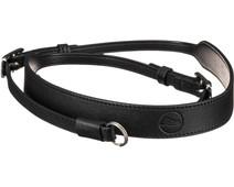 Leica Q2 Carrying Strap Zwart