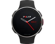 Polar Vantage V Titan HR H10 Black