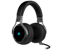 Corsair Virtuoso RGB Draadloze Gaming Headset Carbon