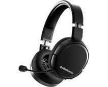 SteelSeries Arctis 1 Wireless Gaming Headset Black