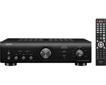 Denon PMA-600NE Zwart