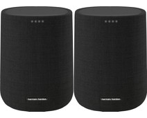Harman Kardon Citation ONE MK2 Duo Pack Black
