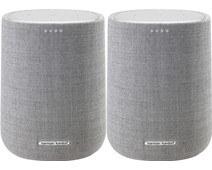 Harman Kardon Citation ONE MK2 Duo Pack Grijs