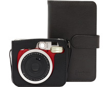 Fujifilm Instax Mini 90 Camera Bundle