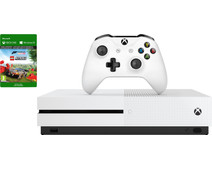 Xbox One S 1TB + Forza Horizon 4: LEGO Speed Champions