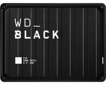 WD Black P10 Game Drive 4TB