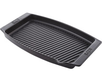 Weber Ceramic Fish Pan