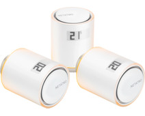 Netatmo NAV-EN Expansion 3-Pack