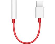 OnePlus Usb C naar 3,5 mm adapter 0,1m