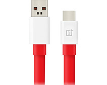 OnePlus Warp Charge USB-A to USB-C Cable 1.5 meters