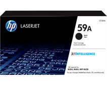 HP 59A Toner Cartridge Black
