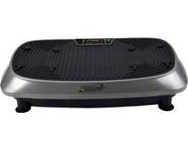 Vibro Body Booster Vibration Fit Plate met zitvlak