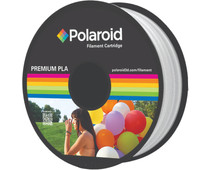 Polaroid PLA White Filament 1.75mm (1kg)