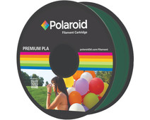 Polaroid PLA Dark Green Filament 1.75mm (1kg)