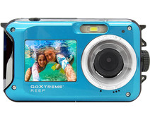 GoXtreme Reef Blauw