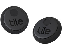 Tile Sticker (2020) Duo Pack Bluetooth Trackers