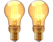 Innr RF 263 Filament Light E27 Duo Pack