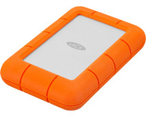 LaCie Rugged Mini USB 3.0 5TB