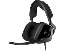 Corsair Void Elite Surround Premium Gaming Headset Carbon/Black
