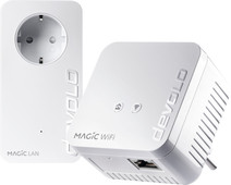 Devolo Magic 1 WiFi mini Starter Kit - NL