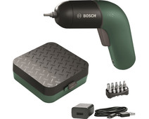 Bosch IXO 6 Color Groen