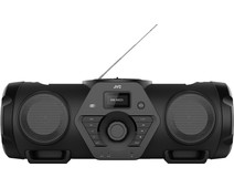 JVC BoomBlaster RV-NB200BT-BP