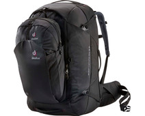 Deuter Aviant Access Pro 55L Black - Slim Fit