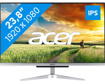 Acer Aspire C24-960 I5430 Pro NL All-in-One