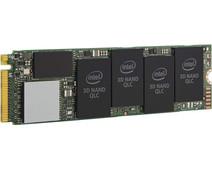 Intel SSD 660p 512GB M.2