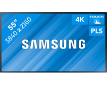 Samsung Flip 2 55 inch (zonder standaard)