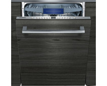 Siemens SX636X03NE / Built-in / Fully integrated / Niche height 86.5-92.5cm