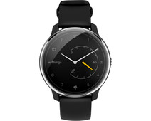 Withings Move ECG Silver/Black