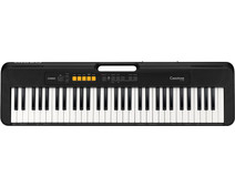 Casio Casiotone CT-S100 Black