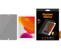 PanzerGlass Case Friendly Privacy Apple iPad 10.2 inches (2019) and (2020) Screen Protecto