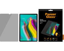 PanzerGlass Case Friendly Privacy Samsung Galaxy Tab S5e/Tab S6 Screen Protector Glass