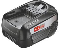 Bosch 18 volt accu Li-Ion 6,0 Ah