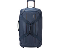 Thule Crossover 2 Wheeled Duffel 87L Dress Blue