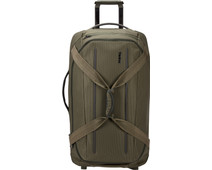 Thule Crossover 2 Wheeled Duffel 87L Forest Night