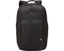 "Case Logic Notion 17"" Black 29L"