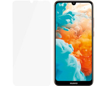 PanzerGlass Case Friendly Huawei Y6/Y6 Prime/Y6 Pro/Honor Play 8A Screen Protector Glass