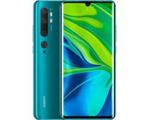 Xiaomi Mi Note 10 Groen