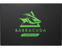 Seagate BarraCuda 120 SSD 500GB