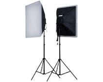 Linkstar Continuous Light set SLHK4-SB5050 8x28W