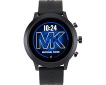 Michael Kors Access MK Go Gen 4S MKT5072 - Zwart