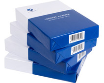 Veripart A4 papier 80 g/m2 2500 vel