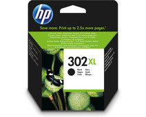 HP 302XL Cartridge Black