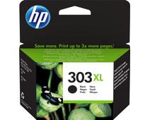 HP 303XL Cartridge Zwart